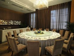 Business hotels in Changzhou