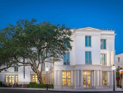 The most expensive Charleston hotels
