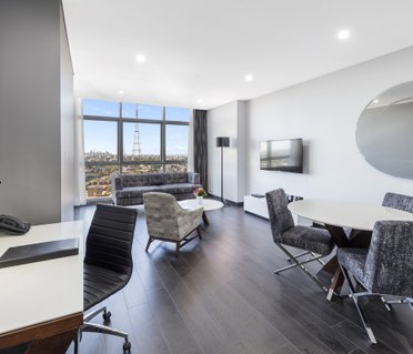Meriton Suites Chatswood