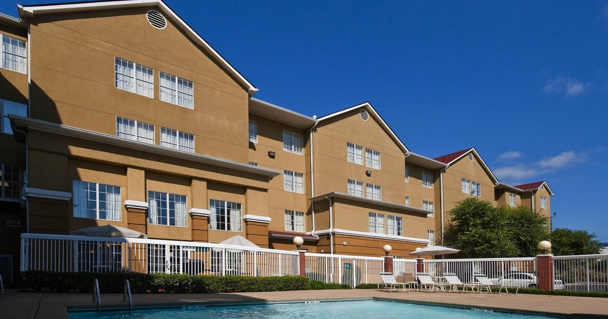 Homewood Suites Chattanooga - Hamilton Place