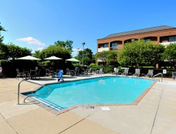 Business hotels in Chesapeake