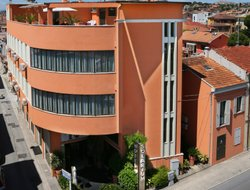 Top-10 hotels in the center of Civitanova Marche