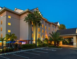 Business hotels in Clearwater