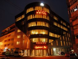 Business hotels in Cluj-Napoca