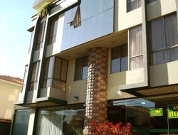 The most popular Cochabamba hotels