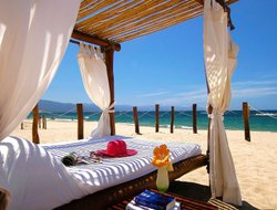 Top-6 of luxury Puerto Vallarta hotels
