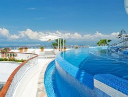 Puerto Vallarta hotels with sea view