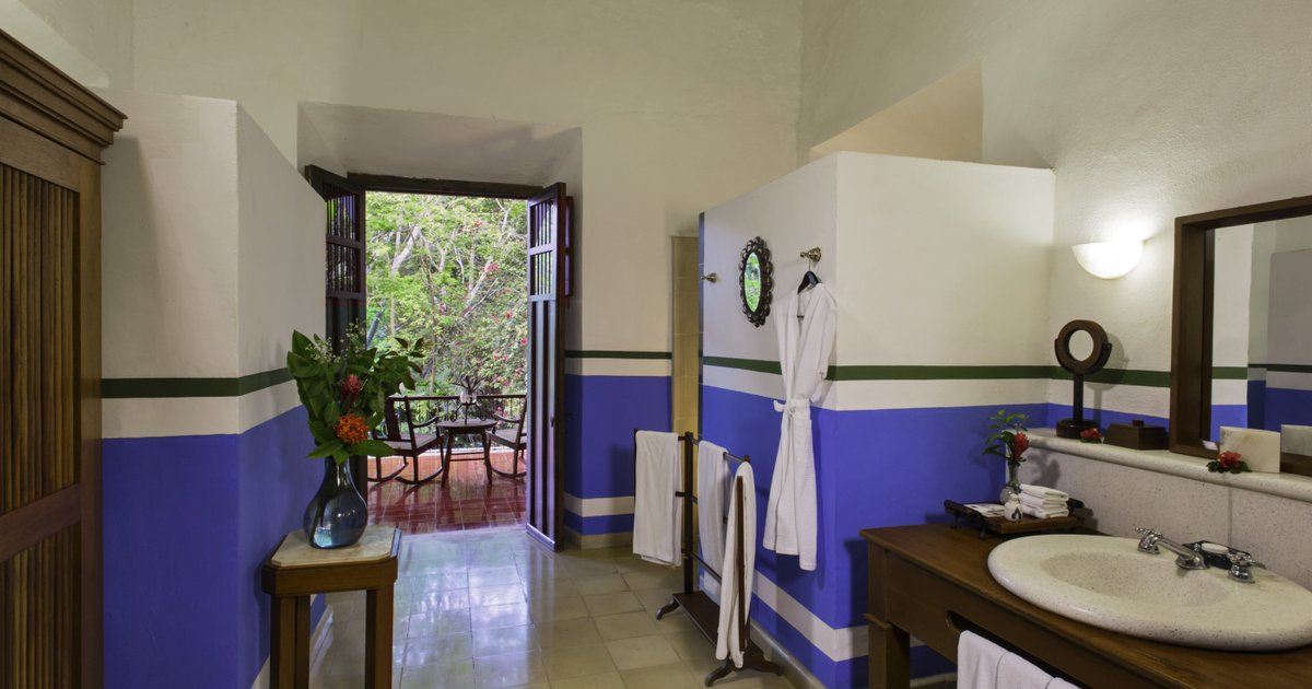 Hacienda San Jose a Luxury Collection Hotel