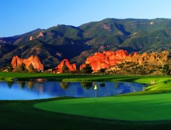 Top-3 romantic Colorado Springs hotels
