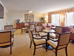 Business hotels in Columbia