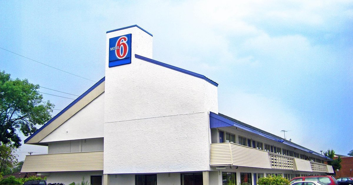 Motel 6 Columbus - OSU North