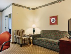 Top-8 hotels in the center of Reynoldsburg