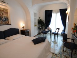 Top-5 romantic Conca dei Marini hotels
