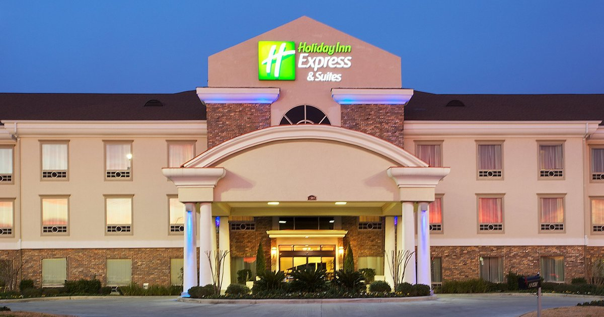 Holiday Inn Express Hotel and Suites Conroe