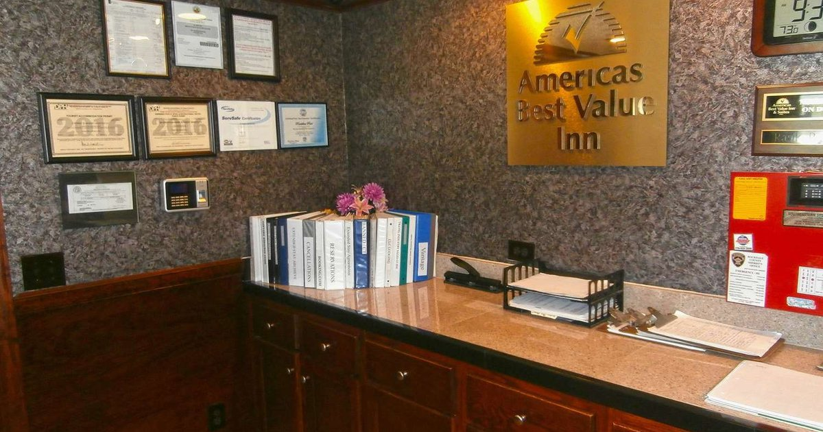 America's Best Value Inn Conyers