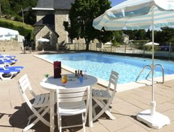 Correze hotels with restaurants