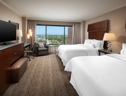 Business hotels in Santa Ana