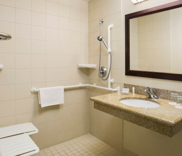 SpringHill Suites by Marriott Omaha East, Council Bluffs, IA