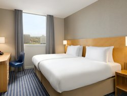 Business hotels in Coventry