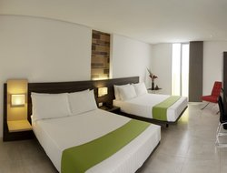 The most expensive Cucuta hotels