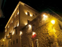 Pets-friendly hotels in Cuenca