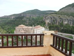 Cuenca hotels with restaurants