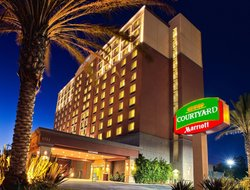 Business hotels in Culver City