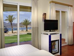 Top-10 hotels in the center of Dahab