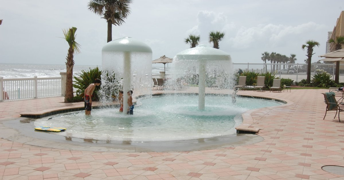 Daytona Beach Resort Hotel and Suites
