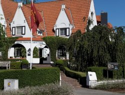 Top-4 romantic De Haan hotels
