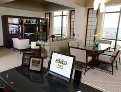 Business hotels in Dearborn