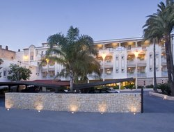The most expensive Denia hotels