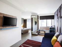Legian hotels for families with children