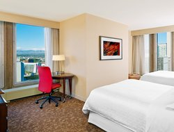 Top-10 hotels in the center of Denver