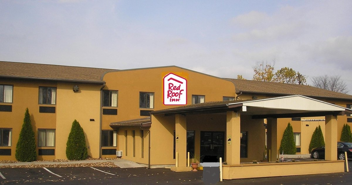 Red Roof Inn Denver