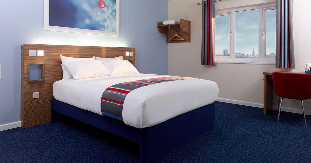 Travelodge Derby Chaddesdon
