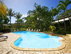 Guadeloupe hotels for families with children