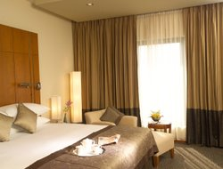 Business hotels in Bangladesh