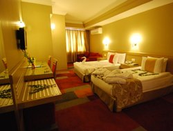 The most popular Diyarbakir hotels
