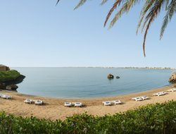 Djibouti hotels with restaurants