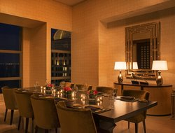 Doha hotels with restaurants