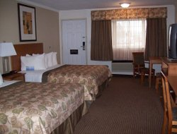 Business hotels in Drumheller