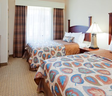 Staybridge Suites Of Durham - Chapel Hill - RTP