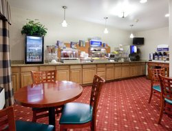 Pets-friendly hotels in Eagle