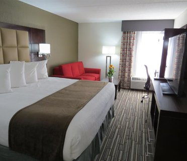 Best Western Plus East Syracuse