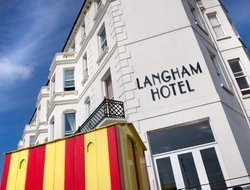 The most expensive Eastbourne hotels