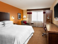 Pets-friendly hotels in Edmundston
