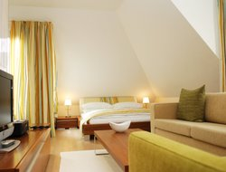 Pets-friendly hotels in Eltville am Rhein