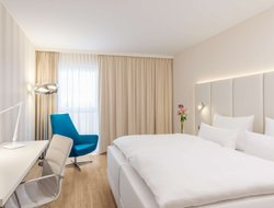 Pets-friendly hotels in Essen