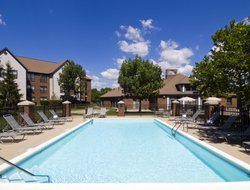 Business hotels in Fairborn